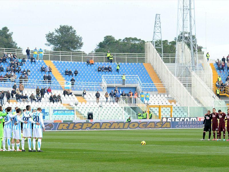 Ultime Notizie: Serie B, 16ª giornata - Derby d'Abruzzo in parità, il clou è Carpi-Frosinone