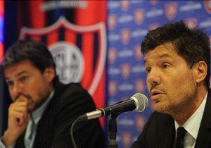 El Cabezón aseguró que no permitirá postergar la fecha con Boca.