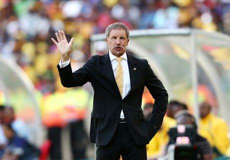 Baxter: Bukenya has raised his hand