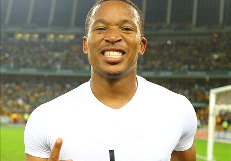 Majoro rescues point for Bucs