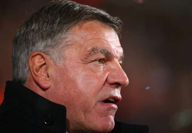 Allardyce defiant in face of West Ham fans' criticism