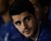 Morata: Juve comeback unthinkable