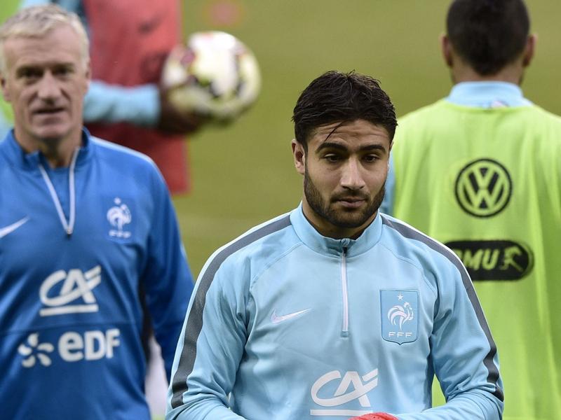 En Bleu et avec Deschamps, Nabil Fekir a une chance de devenir incontournable