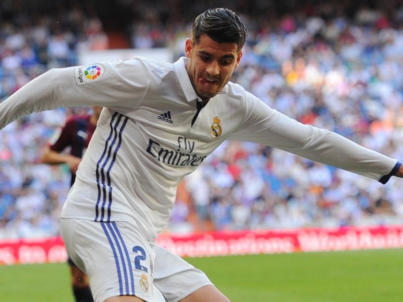"""Real Madrid, Dudek : """"Morata n'est plus que l'ombre de lui-même"""""""