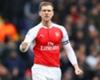 Will Arsenal Mertesacker verleihen?
