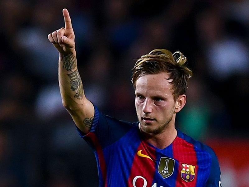 RUMEUR - Le Real Madrid aurait tenté d'arracher Rakitic au Barça