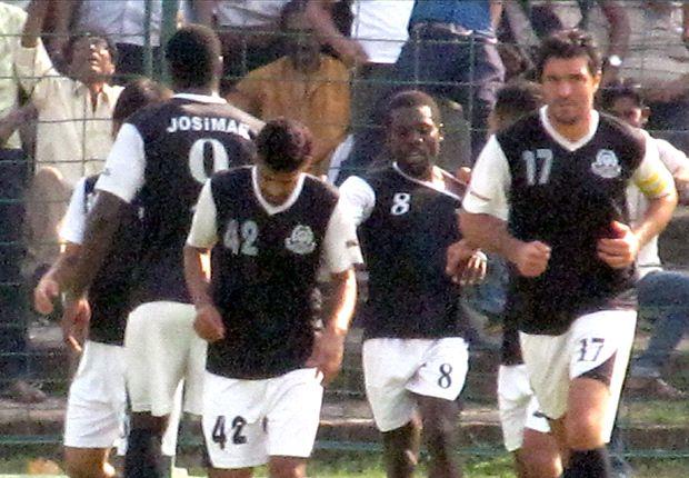 Masih, Mehmet & more - Goal's worst I-League team of the season