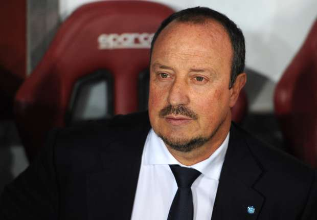 Benitez: Mourinho talks too much