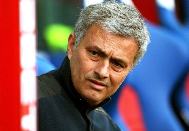 Mourinho: My wife stopped me from taking England job