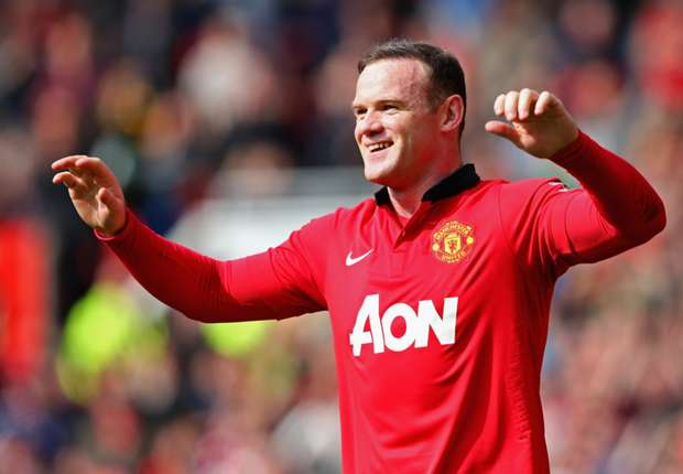 Moyes backs Rooney to 'stand up' against former club Everton