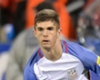 Christian Pulisic, Julian Green and Lynden Gooch - Sizing up the U.S. wing midfield pool