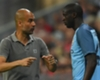 Agent: No issues between Pep, Toure
