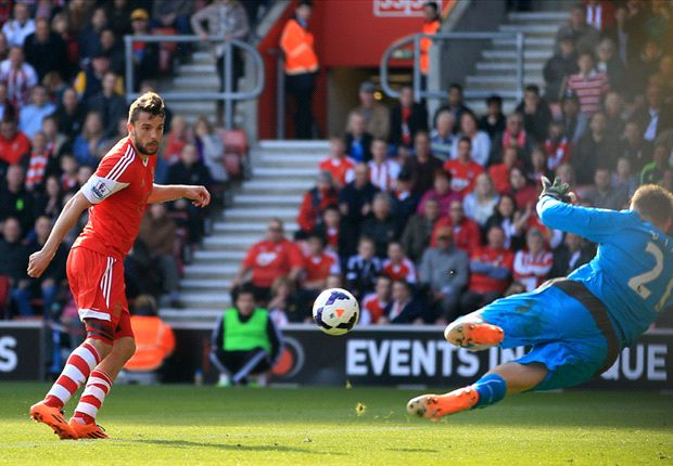 Southampton 4-0 Newcastle: Rodriguez & fellow England hopefuls destroy Magpies