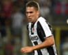 Juventus rule out Pjaca leg fracture