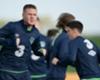 O'Neill: McCarthy 'ready to go'