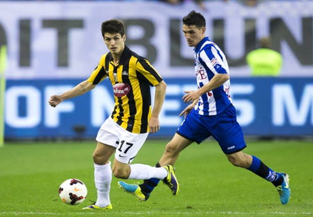 How Piazon, Van Aanholt & Chelsea's Dutch loanees have fared this season