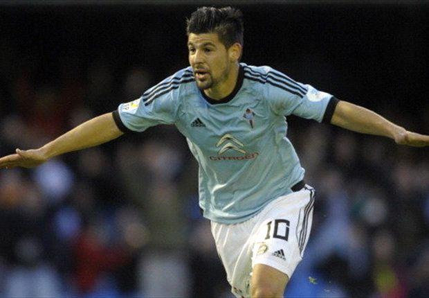 Celta 4-1 Valladolid: Nolito lidera la victoria de la salvación
