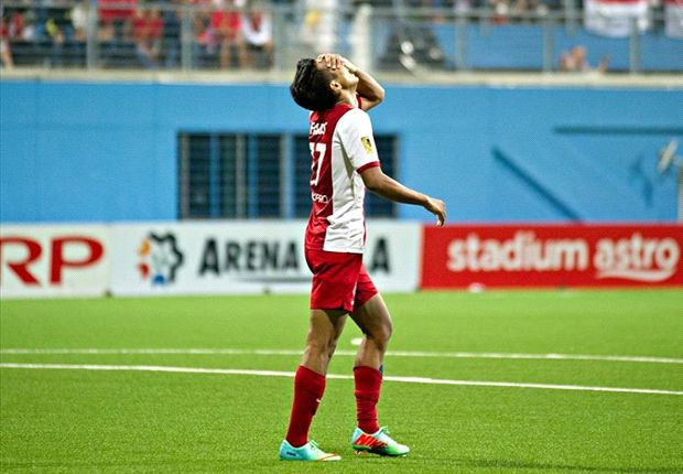 LionsXII fall to narrow loss in Terengganu