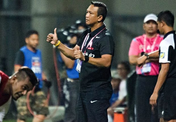 Fandi's right, LionsXII not good enough - Goal Singapore readers