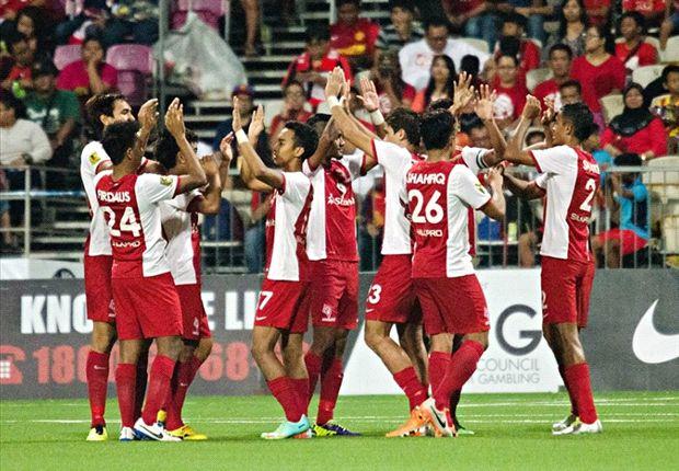 MSL Round Report: Goal fest in Round 13