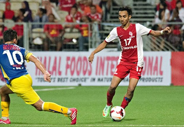 Goal Singapore Roundtable Preview: LionsXII vs Sime Darby FC