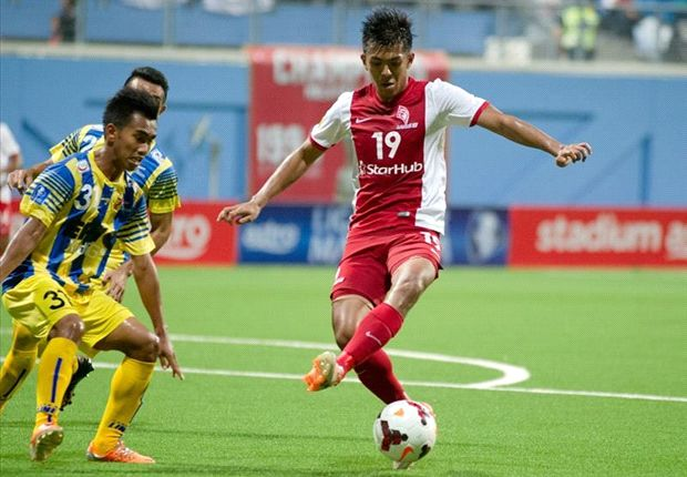 LionsXII look to complete double over Sime Darby