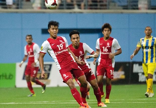 LionsXII aim to bounce back against Sime Darby