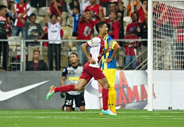 LionsXII see off resilient Sime Darby