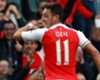 WATCH: Ozil & Cazorla's commentary