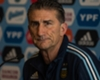 Bauza ready for 'challenge'