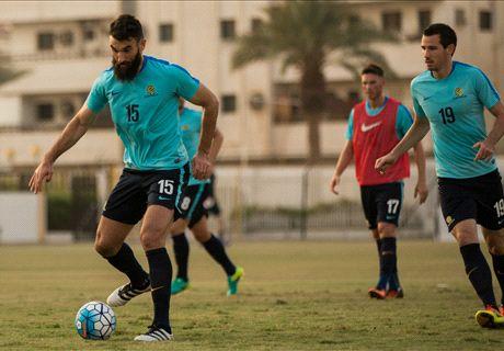 PREVIEW: Saudi Arabia v Socceroos