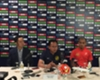 OKS: Norshahrul's experience will help us off the pitch as well
