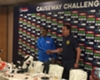 Sundram: It's always special when we meet Malaysia