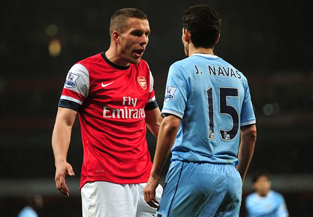 EPL Insider: Arsenal open to Podolski offers