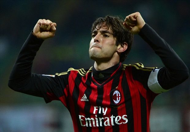 Goal's World Player of the Week: Kaka