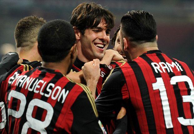 Laporan Pertandingan: AC Milan 3-0 Chievo Verona