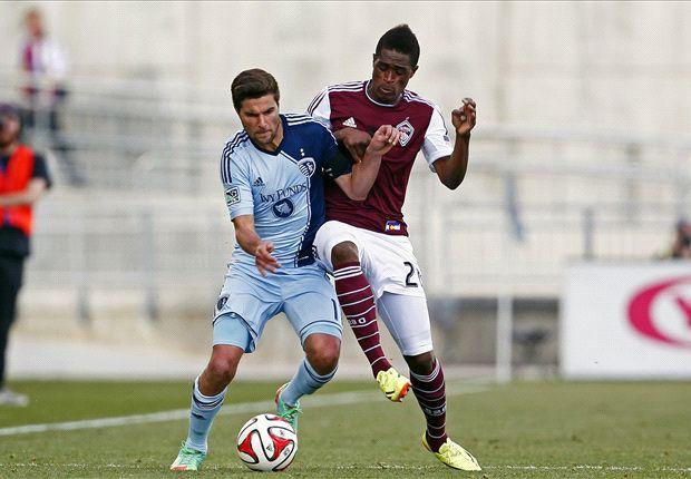 Colorado Rapids 2-3 Sporting Kansas City: Dwyer winner overcomes penalties