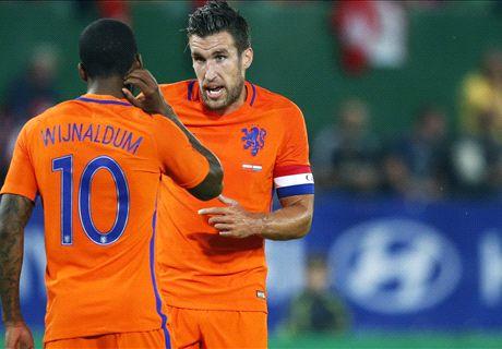 Spalletti woest op KNVB om Strootman