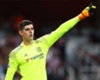 Courtois on Chelsea charm offensive