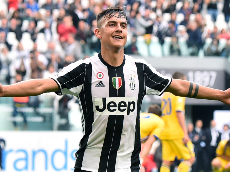 "EXCLU - Juventus, Brady : ""Paulo Dybala me fait penser à Roberto Baggio"""