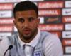 Walker: England had no plan B at Euros