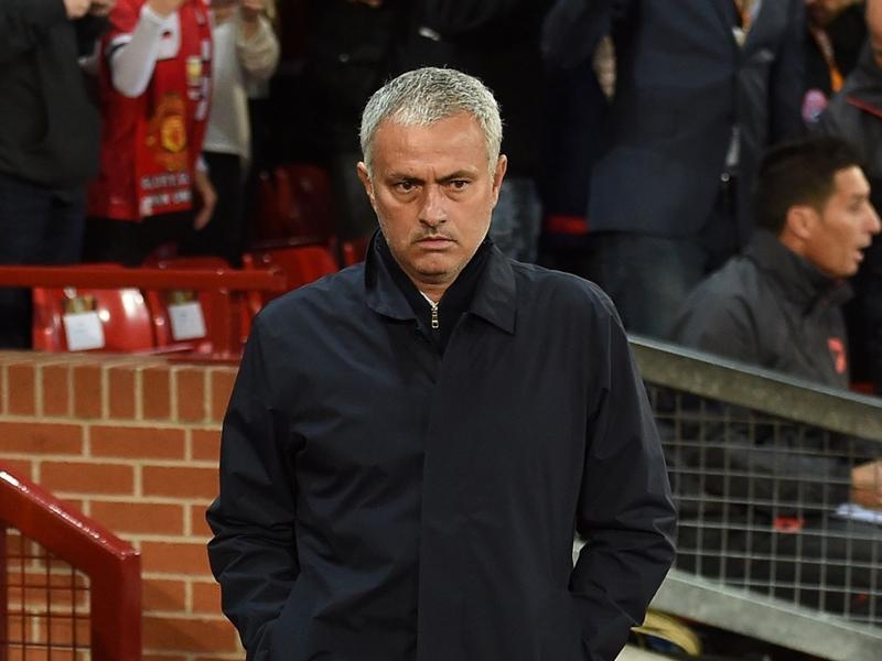 Manchester United - Pourquoi Mourinho n'est plus le même