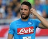 Mertens frustrated by squad rotation