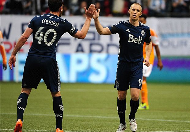 Whitecaps beat Dynamo, remain unbeaten