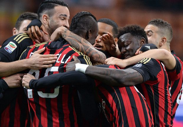 Balotelli and El Shaarawy to stay, Kaka to go - how Milan should clear out their squad this summer