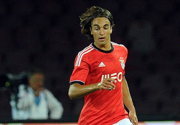 Lazar Markovic: The sublime Serbian key to Benfica's Europa League hopes