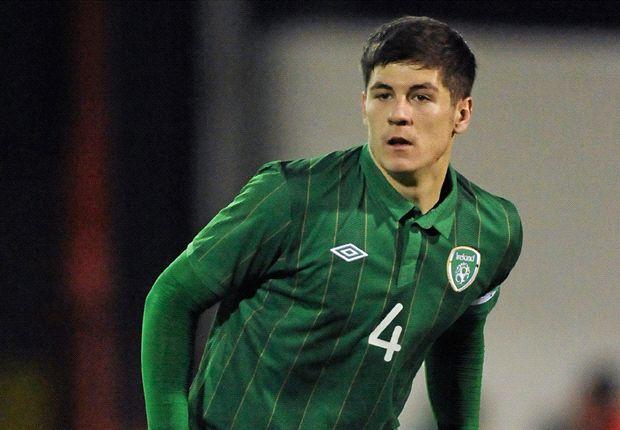 Wigan's Kiernan keen on senior Ireland call up