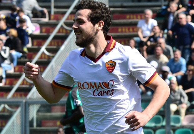 Sassuolo 0-2 Roma: Destro and Bastos help Giallorossi close in on second place