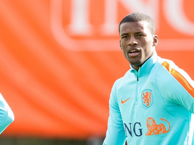 Liverpool, Wijnaldum incertain face à Manchester United
