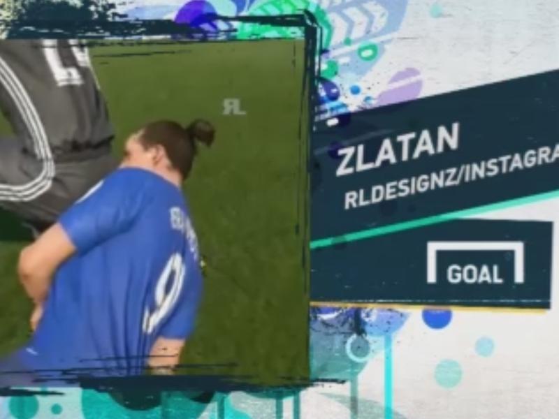 VIDEO - Ibrahimovic, Alli e il talento del Barcellona Fati nel Goal Social Snap